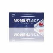 Angelini Momentact 10 Capsule Molli 400 Mg