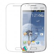 Set 2 buc Folie Protectie Ecran Samsung Galaxy S Duos S7562 S7560 Trend S7580 Trend Plus