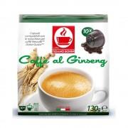 Capsule caffe ginseng TIZIANO BONINI, compatibile DOLCE GUSTO, 10 buc.