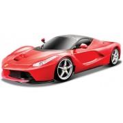 Bburago LaFerrari 1:18 Ferrari Semnătură roșie