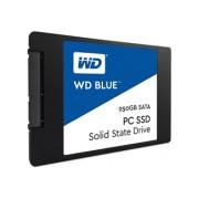 WD Blue SSD 250GB 7MM