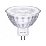 LED-lamp GU5.3 Reflector 5 W = 35 W Warmwit Philips Lighting 1 stuks