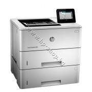 Принтер HP LaserJet Enterprise M506x, p/n F2A70A - Черно-бял лазерен принтер HP