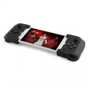 Gamevice GV157 Gamepad iOS Negro control de juego Volante/mando (Gamepad, iOS, Analógico, D-pad, Menú, Alámbrico, Lightning)