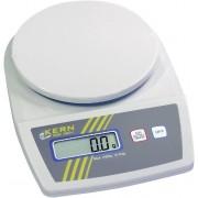 Cântar poștal Kern EMB 2200-0 max. 2.2 kg rezoluţie 1 g alb