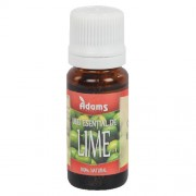 Ulei esential de Lime, 10ml, Adams Vision