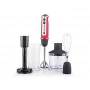 G21 VitalStick mixer 800W, fekete/piros