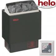 Soba sauna 6 kW Helo Cup Easy