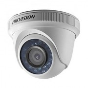 Hikvision Ds-2Ce56D0T-Irp Full HD1080P(2MP) CCTV Camera Dome With Night Vision