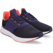 Adidas FALCON ELITE 5 M Running Shoes For Men(Navy, Red)