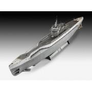German Submarine Type IX C/40 (U190)