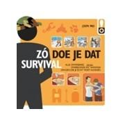 Survivalgids Zo doe je dat Survival | Lannoo