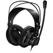 HEADPHONES, Roccat Boost - Studio Grade, Gaming, Microphone, Black (14-410)