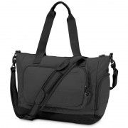 Pacsafe Citysafe LS400 Anti Theft Bag Black