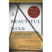 A Beautiful Mind: The Life of Mathematical Genius and Novel Laureate John Nash, Paperback