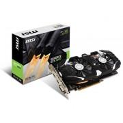 MSI GeForce GTX 1060 3GT OC - 3 GB - PCI-E