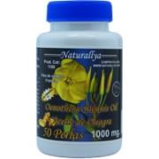 Aceite de Onagra (Oenothera Biennis) 50 Perlas de 1000 mgs.