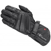 Held Wave Gore-Tex X-Trafit Motorcykel handskar Svart Grå S