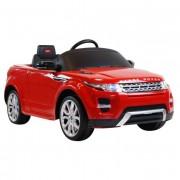 Rastar Land Rover Ride On (Land Rover crveni)