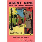 Agent Nine and the Jewel Mystery (eBook)