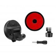 Supporto con Ventosa per Cruscotti Garmin VIRB