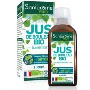 Laboratoire Santarome Bio Jus de Bouleau Bio 200 ml – Détox