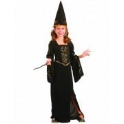 Vegaoo Kostüm: Zauberin