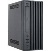 Carcasa Chieftec BT-02B-U3 250W Black ITX Mini Tower