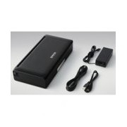IMPRESORA EPSON WF-100 PPM 7 NEGRO/3.5 COLOR INYECCION DE TINTA USB WIFI PORTATIL OFICIO