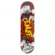 "Skateboard Enuff Pow 31x7,75"" red"