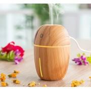 Mini Umidificator Difuzor de Arome Honey Pine