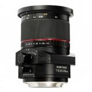 Samyang TS 24/3,5 ED AS UMC Tilt/Shift Nikon