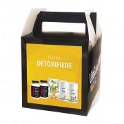 Pachet Detoxifiere complet in 30 de zile