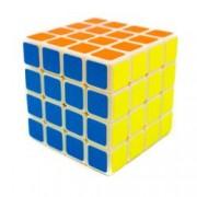 Cub rubik 6 culori 4X4 6.5 cm