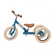Trybike 2 en 1 - Vintage Bleu