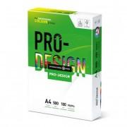 Másolópapír, digitális, A4, 100 g, PRO-DESIGN [500 lap]