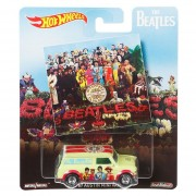Hot Wheels® The Beatles 67 Austin Mini Van
