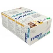 Fypryst Combo soluție spot on pentru pisici și dihori 10 x 0,50 ml