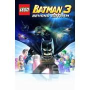 LEGO Batman 3: Beyond Gotham + Rainbow Character (DLC) Pack Steam Key GLOBAL