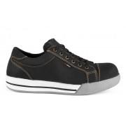 Redbrick BRONZE Veiligheidssneakers - Zwart - Size: 46