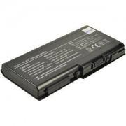 2-Power Batterie Qosmio X500 (Toshiba)