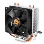 Охлаждане за процесор ID-Cooling SE-802, Съвместимост с 1151/1150/1155/1156/775/FM2+/FM2/FM1/AM3+/AM3/AM2+/AM2