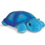Lampa de veghe Twilight Turtle Blue 1