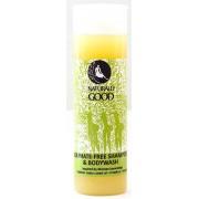Naturally Good : Khoisan Sulphate Free Shampoo & Body Wash