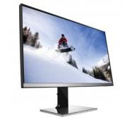 """Monitor IPS, AOC 25"""", Q2577PWQ, LED, 5ms, 80Mln:1, HDMI/DVI/DP, Speakers, 2560x1440"""