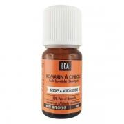 LCA - Combe d'Ase Huile essentielle de Romarin 1,8 Cinéole Bio 10 ml