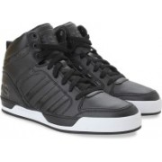 ADIDAS NEO RALEIGH 9TIS MID Sneakers For Men(Black)