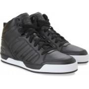 ADIDAS NEO RALEIGH 9TIS MID Sneakers For Men(Black)