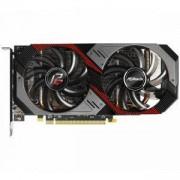 Видео карта Asrock Radeon RX 5500 XT Phantom Gaming D 8G OC, ASR-VC-RX5500XT-PGD-8GO