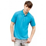 Fruit Of The Loom Poloshirt Fruit of the Loom voor heren M - Polo shirts